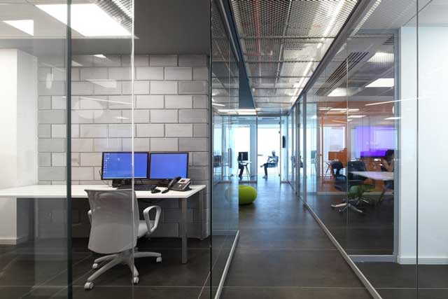 Glass Partition Is Your Go-To Option